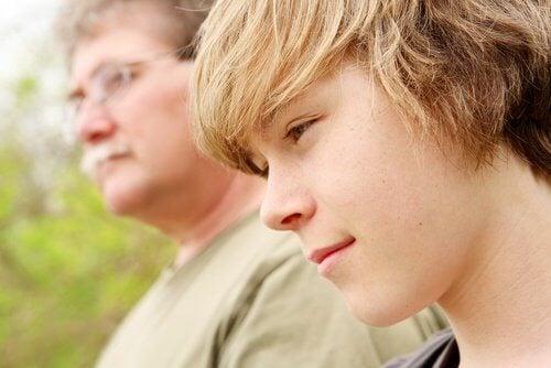 pierderea în greutate a băiatului adolescent)