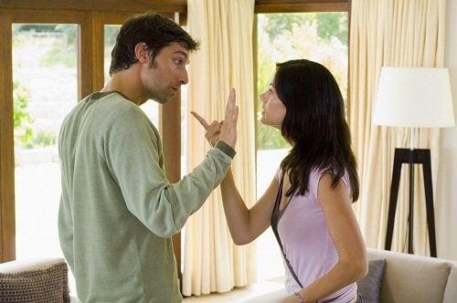 Conflictul în relație poate pune în pericol orice formă de atașament