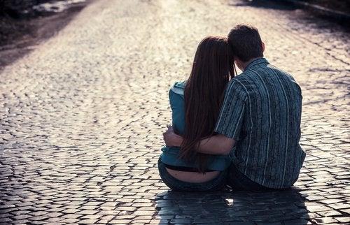Tipuri de atașament într-o relație de cuplu
