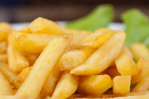 Cartofii sunt printre cele mai dăunătoare alimente