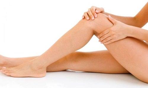 Alimente care îmbunătățesc circulația în picioare