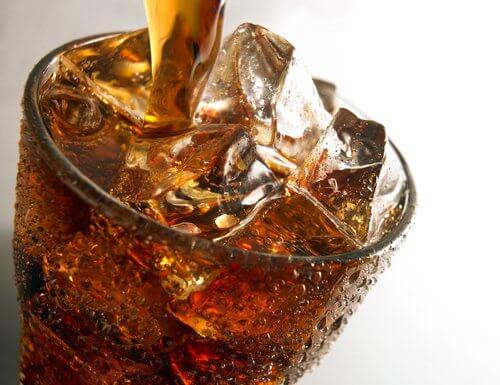 Pahar cu Cola