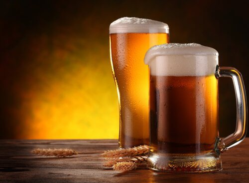 Consumul de bere nu afectează mereu dieta