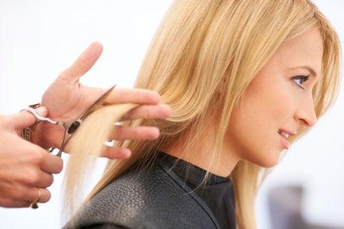 Anumite tunsori chiar accelerează creșterea părului