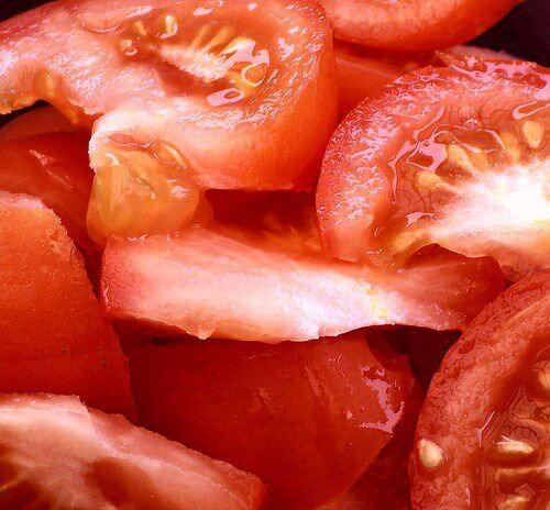 Orice diete sănătoase trebuie să includă roșii