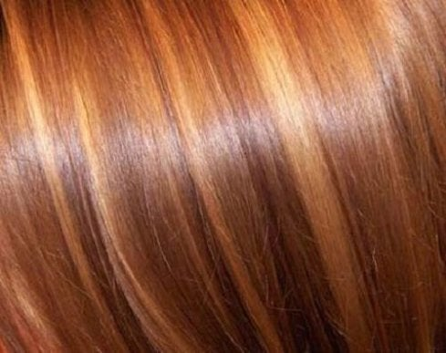 Măști care îndreaptă părul în mod natural