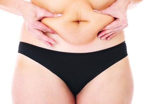 Oțetul de mere topește grăsimea abdominală