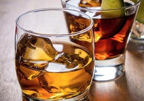 Reduceți celulita dacă nu consumați alcool