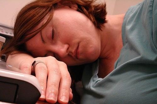 Sindromul oboselii cronice afectează multe persoane