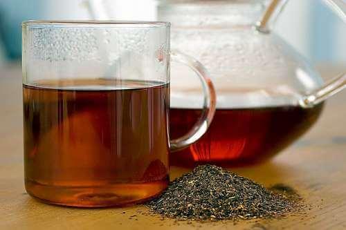 Detoxifierea intestinelor cu ceai de ardei iute