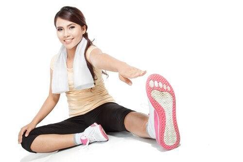 Exerciții pentru tratarea venelor varicoase