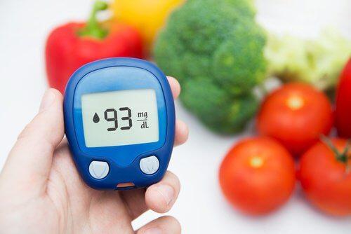Glicemia trebuie să se încadreze în valori normale