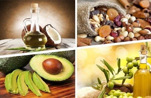 Este necesar să incluzi în dietă grăsimi sănătoase