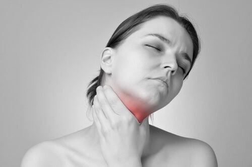 Hipotiroidismul este una dintre principalele disfuncții ale tiroidei