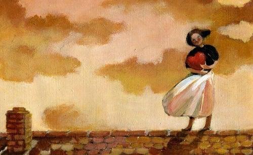 Iubirea imposibilă provoacă suferință