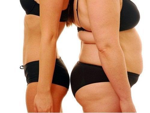 Obezitatea poate conduce la boli de ovare