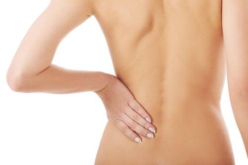 Dacă nu ai o postură corectă  îți vei afecta coloana vertebrală