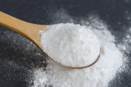 Proprietățile medicinale ale bicarbonatului de sodiu valorificate pentru prepararea unor remedii
