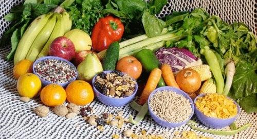 Reduci colesterolul rău dacă crești aportul de vitamine