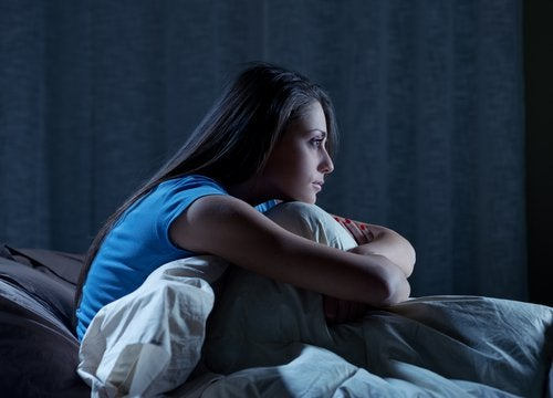 Stresul este una dintre cauzele trezitului la ora 3