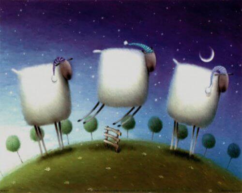 Trezitul la ora 3 noaptea nu este de natură supranaturală