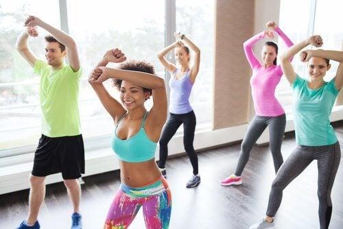 Dansul Zumba – beneficii pentru corpul tău