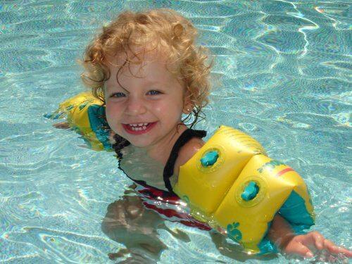 Mulții copii sunt afectați de înecul secundar