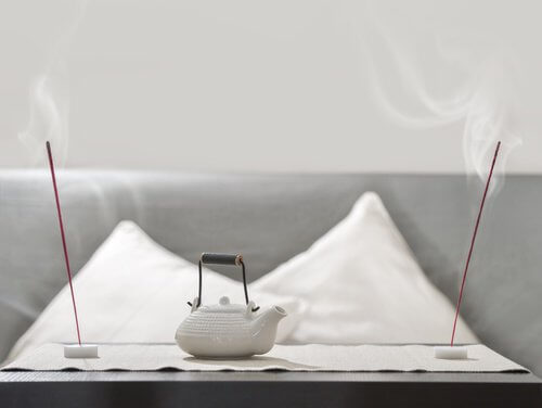 Prin aromaterpaie, îți umpli casa de enrgie pozitivă