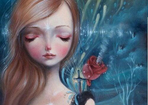 """""""Iubesc"""" este unul din cele mai puternice cuvinte vindecătoare existente"""