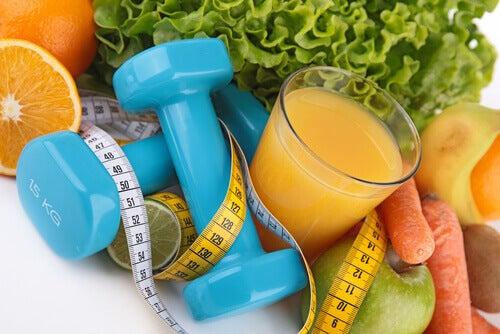 O dietă sănătoasă este esențială pentru a învinge depresia