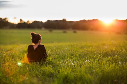 Ieșitul în natură este indicat dacă vrei să învingi depresia
