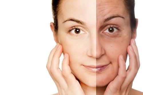 Îmbătrânirea prematură la femei – 5 cauze