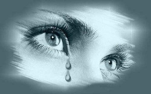 Lacrimi produse de toxicitatea emoțională