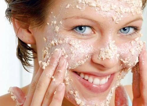 Dacă vrei să ai o piele superbă, o mască cu ovăz este exact ce cauți