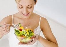 O alimentație corespunzătoare accelerează metabolismul