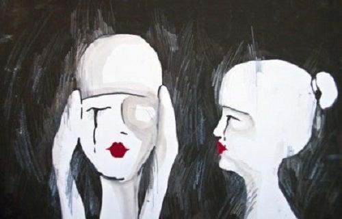 Mintea și problemele aferente schimbă comportamentul