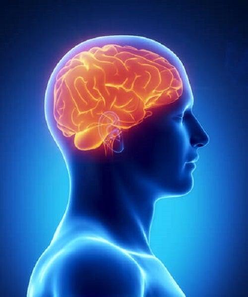 Un nivel scăzut de oxigen în sânge poate afecta creierul