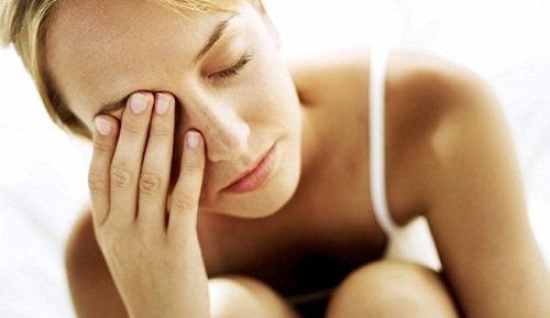 Sindromul de stres al îngrijitorului poate produce epuizare