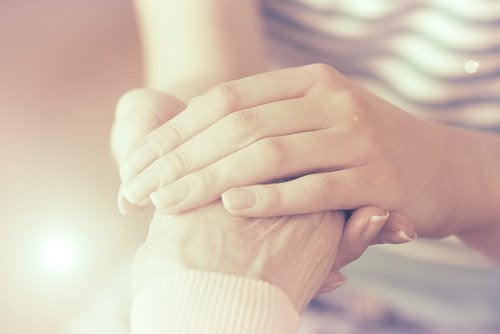 Sindromul de stres al îngrijitorului este o problemă frecventă azi