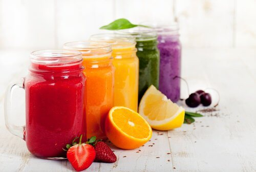 Idei de smoothie pentru abdomen plat