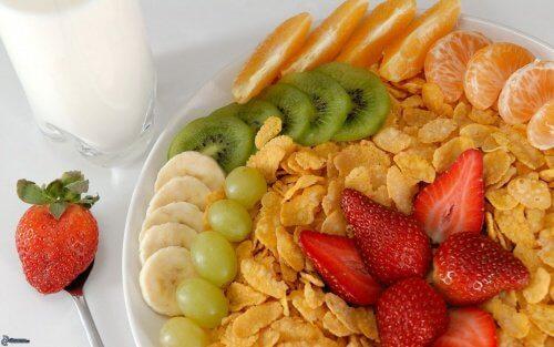 Steatoza hepatică: infuzii pentru micul dejun