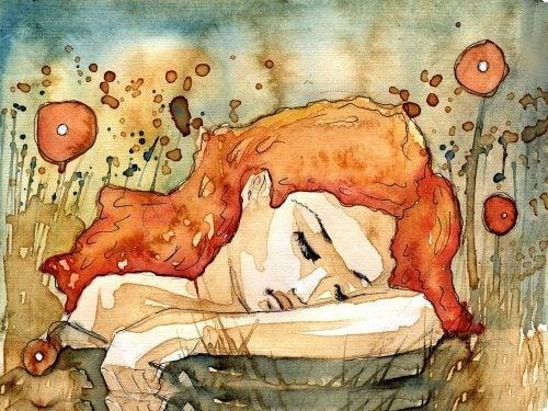 Toxicitatea emoțională duce la tristețe