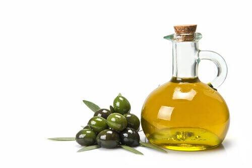 Unul din cele mai benefice uleiuri pentru gătit este cel de măsline