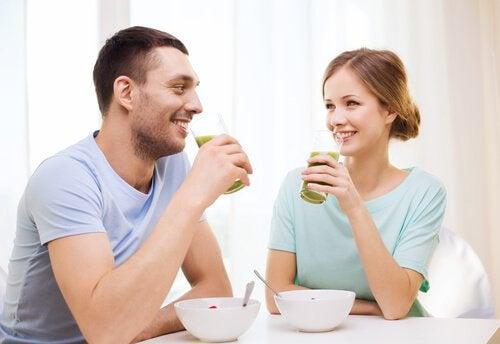 Beneficiile castravetelui pentru sănătate și stres