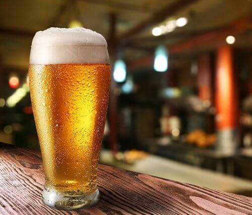 Surprinzător sau nu, berea este o băutură foarte sănătoasă
