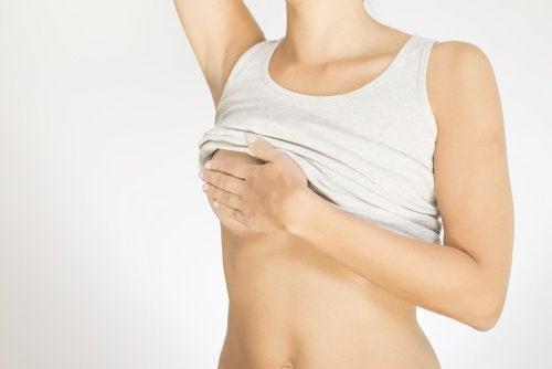Cancerul mamar poate avea o detectare timpurie