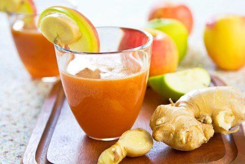 Suc natural antiinflamator, recomandat persoanelor care suferă de boli reumatismale si dureri articulare