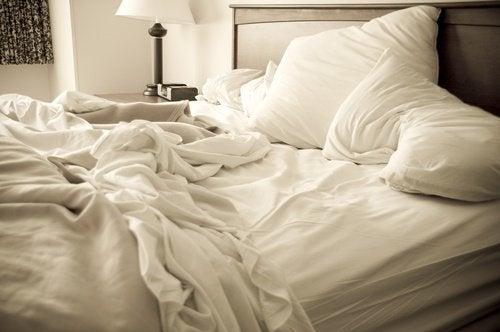 Cum scapi de ploșnițele de pat
