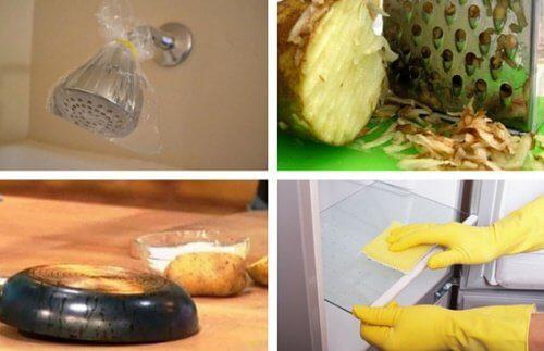 Curățarea locuinței poate fi ușurată