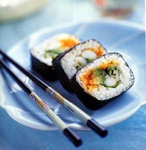 Dieta japoneză pentru slăbit și secretele ei